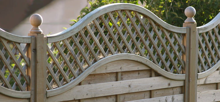 Fencing Repairs and Fence Panel Installation in Burnham on Sea, Weston Super Mare and Bridgwater