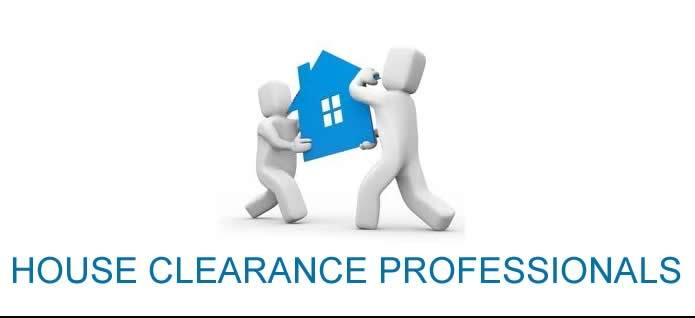 House Clearance in Burnham on Sea, Weston Super Mare and Bridgwatere