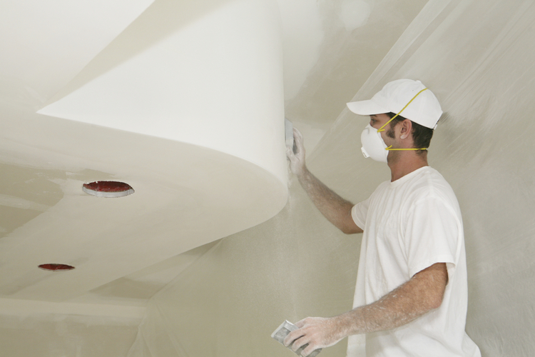 Plaster, Render and Wall Maintenance