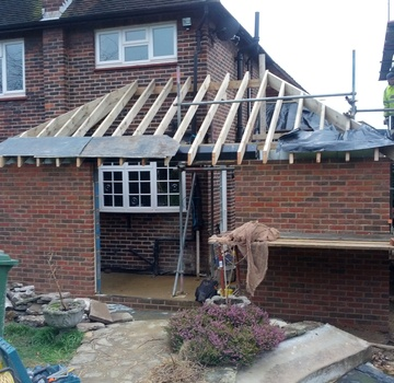 House Extensions, Construction and Builders in Burnham on Sea, Weston Super Mare and Bridgwater