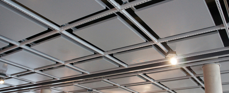 Suspended Ceilings and Partitions in Burnham on Sea, Weston Super Mare and Bridgwater