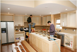 Kitchen Design and Installation in Burnham on Sea, Weston Super Mare and Bridgwater