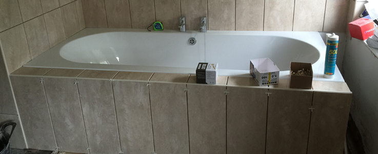 Bathroom Installation, Fitting and Design